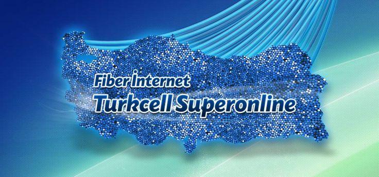 Turkcell Superonline'dan İzmir'e 185 milyon TL yatırım