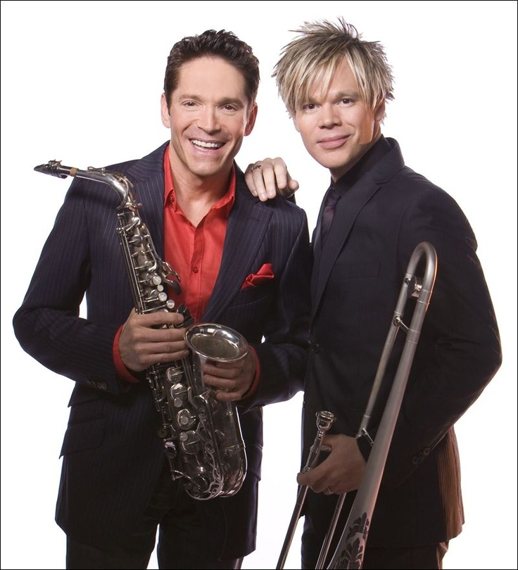 Dave Koz & Brian Culbertson -- Don't ever miss these guys in concert together!  You won't be disappointed.