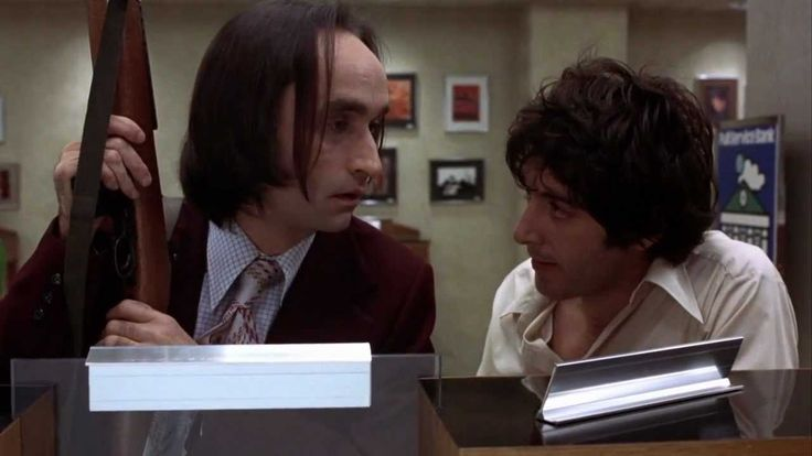 """Wyoming"" Dog Day Afternoon (1975)"