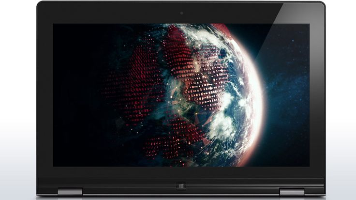 Laptops - IdeaPad Yoga 13.  www.lenovo.com/ar