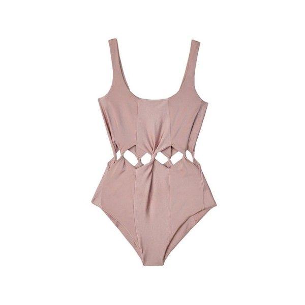 Best 25+ Cut Out Swimsuits Ideas On Pinterest