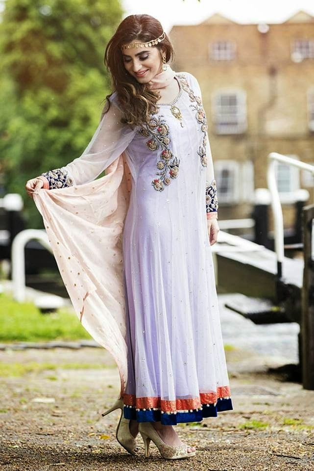 #Long #Shirts With #Trousers And #Tights For #Young #Girls.    http://www.shaadi.org.pk/