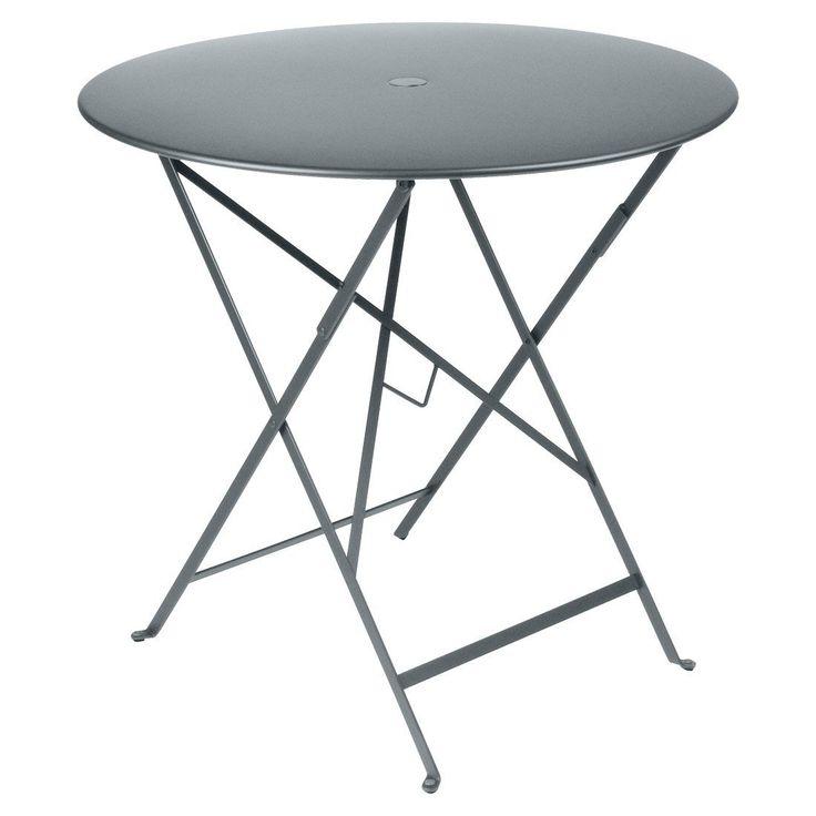 Fermob Round Bistro Table