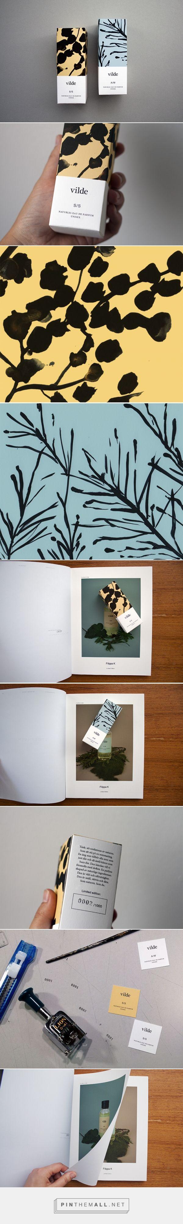 Vilde | Linda Hurtig