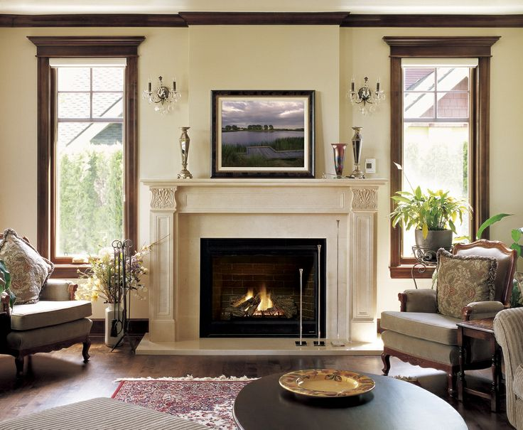 29 best Fireplaces Make A Room Sexy!! images on Pinterest ...