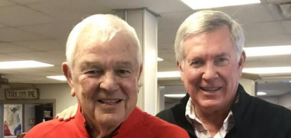 Former Texas Tech football coach Spike Dykes died at age 79, the school confirmed Monday.