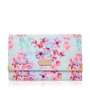 Sienna Travel Wallet