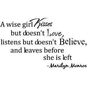 Marilyn: Marilyn Monroe, Life, Inspiration, Girls Generation, Marilyn 3, Wise Girls, Marilyn Quotes, Smart Girls, Favorite Quotes