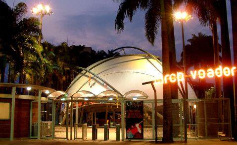 Circo Voador - Lapa - Música & Shows - Time Out Rio de Janeiro