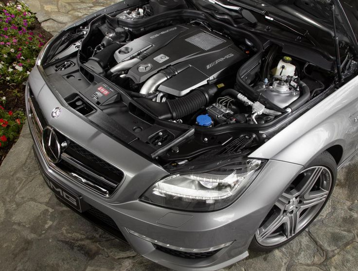 CLS-Class (C218) Mercedes price - http://autotras.com