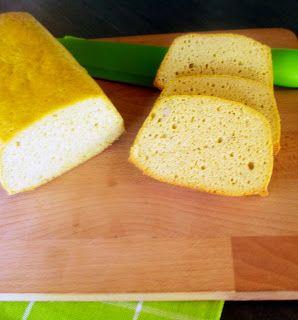 NoCarb lisztmentes kenyér paleo | Klikk a képre a receptért!