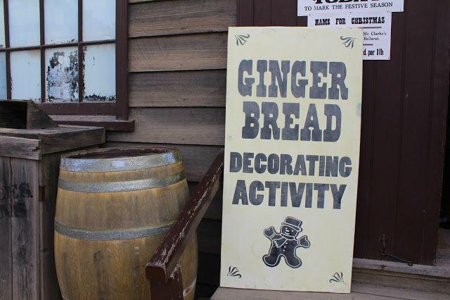 Sovereign HIll - Kids Activities :: Ballarat