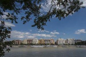 Százéves házak Budapesten - A Budapest100 bemutatja: Rakpart - Nyitott házak a Duna-parton