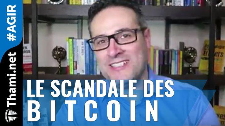 L'énorme SCANDALE des CryptoMonnaies #Bitcoin #Ethereum #LiteCoin  Les crypto-monnaies sont promis à un bel avenir, c'est certain. Mais méfiance, car les #cryptomonnaies ne sont pas sans risque loin de là ! Avant d'investir dans ce business, lisez bien cet article :    Lire + : https://www.thamikabbaj.com/lenorme-scandale-des-cryptomonnaies-bitcoin-ethereum-litecoin/   Découvrez mon incroyable parcours : de la Rat Race à la Liberté financière ⏩…