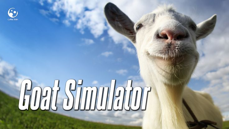 Multiplayer Coming for Goat Simulator - http://www.gizorama.com/news/multiplayer-coming-for-goat-simulator/