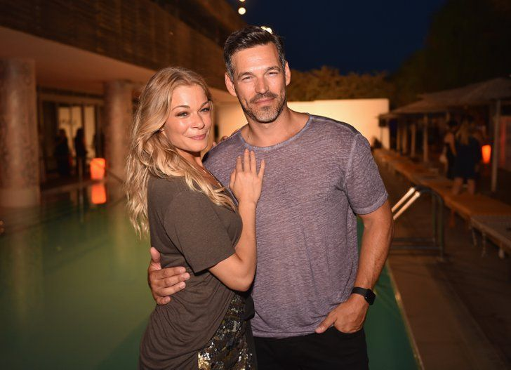 Pin for Later: 19 Celebrity Mistresses Who Became the Main Squeeze LeAnn Rimes
