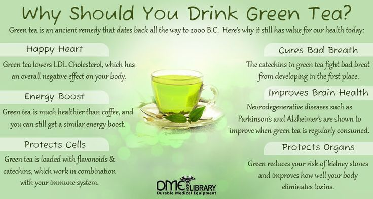 The benefits of green tea have made it a classic drink for thousands of years now. Green tea can help you lose weight, fight depression, reduce inflammation and more! Taking advantage of the benefits of green tea is almost like a cheat code to better health. It's rare to find so many benefits packed into […]