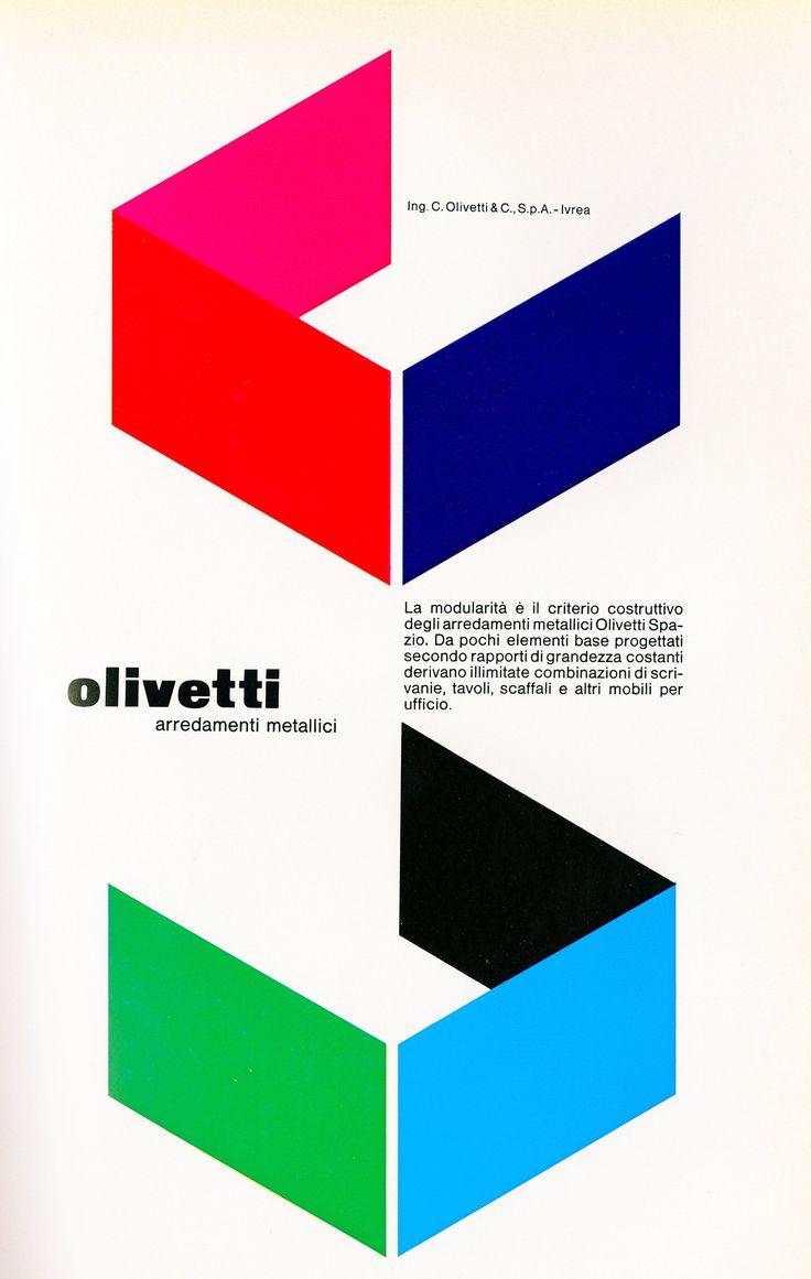 Olivetti, 1966