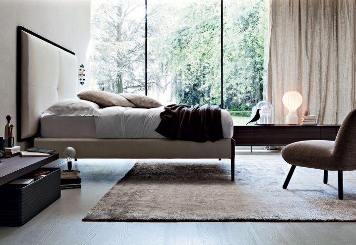 Pi di 25 fantastiche idee su camera da letto legno su - Cibi per durare di piu a letto ...