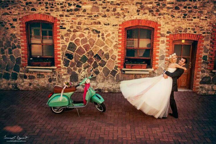 Düğün Fotoğrafçısı | İsmail Özyurt