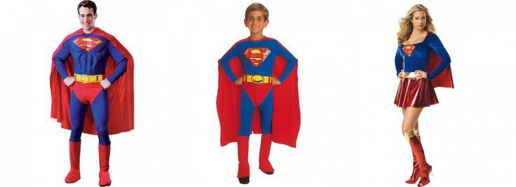 Partagez cet article Alors que le duel Batman vs Superman embrasse les salles de cinéma, jouez avec nous pour tenter de gagner le costume de votre super-héros favori ! Lire la suite →