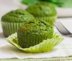 Как приготовить полезные кексы: 10 лучших рецептов. Изображение номер 6