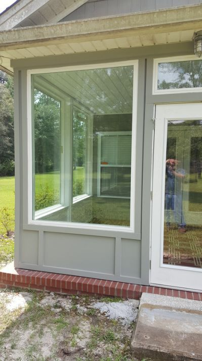 enclosed porch windows sliding enclosed porch windows 18 images enclosed sunroom pinterest enclosed