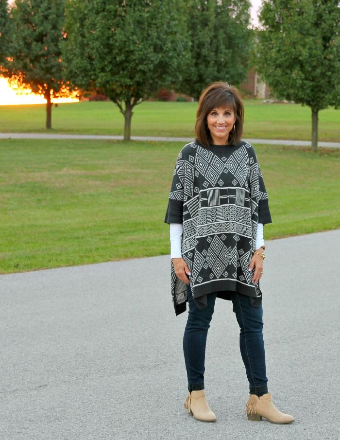Affordable Fall Fashion With Payless Shoe Source