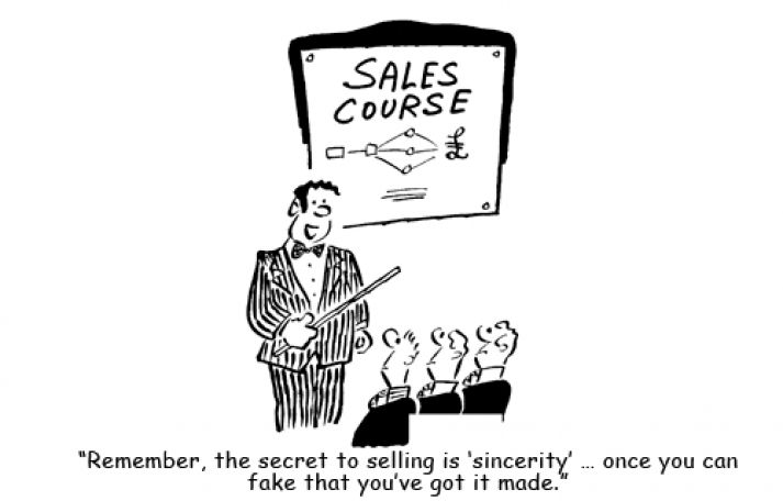 Mawuli Ocloo Sales Mindset  Tips For Salespeople To Develop A