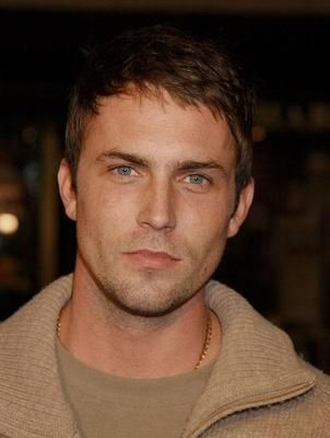 Desmond Harrington from Ghost Ship.