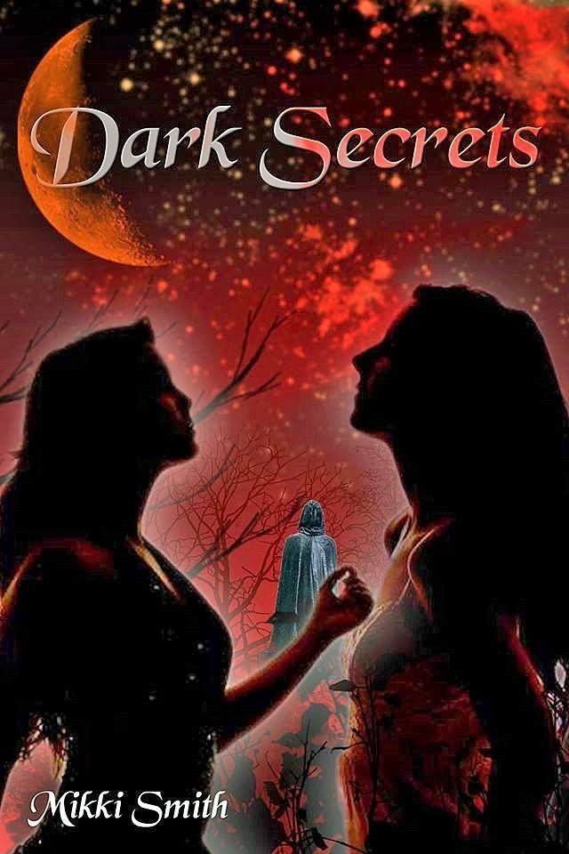 With her writing style author Mikki Smith creates a suffocating atmosphere that her heroes have to live in and a suspenseful story for readers to deep in. Dark Secrets isn't a book that you c…