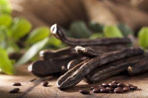karob, czekolada z karobem, przyprawy, przyprawa, gotowanie, diety, czekolada, drzewo świętojańskie