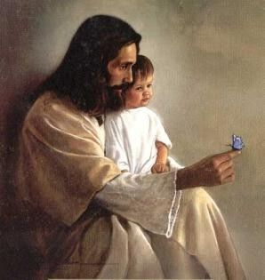 jesus | jesus_y_niño