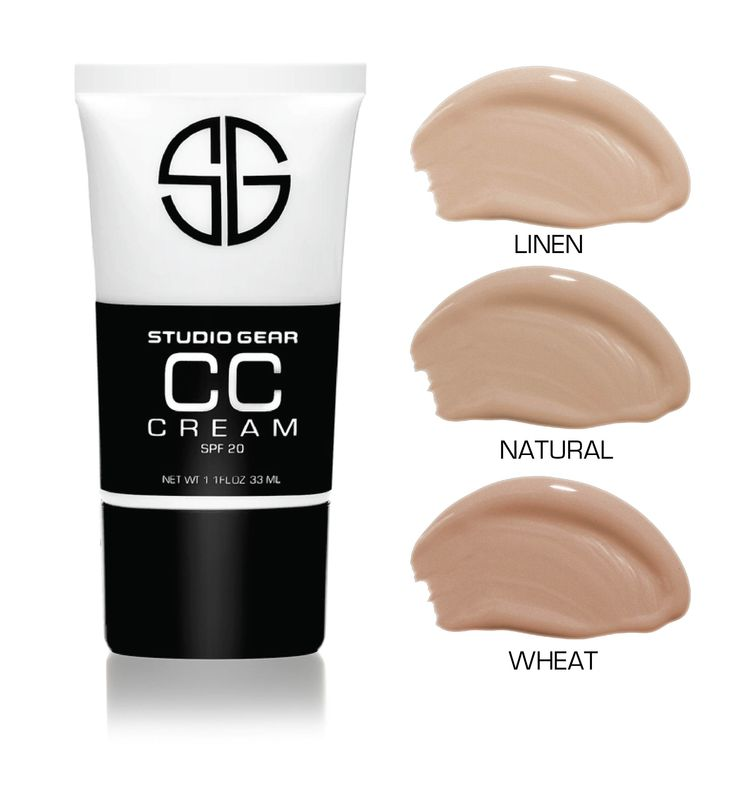 Studio Gear's Hydrating CC Cream Review | 50 Things to Know Life