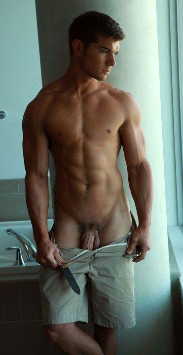 Hot men big cock