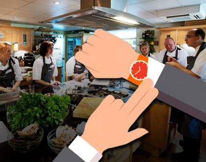 According to recent studies, restaurants are among the top violators when it comes to employee overtime. Such violations, which include paying below the minimum wage and failure to pay overtime.