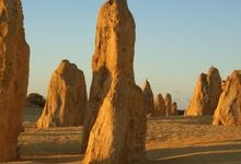 Pinnacles - Australia - Perth