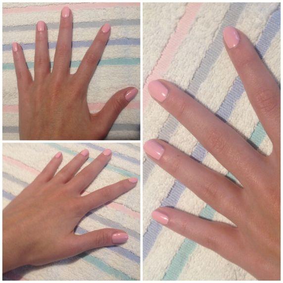La mia routine e i prodotti che uso per prendermi cura delle mie unghie e delle mie mani.
