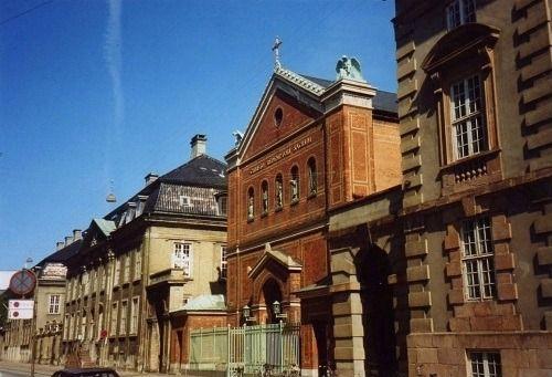 Saint Ansgar Church