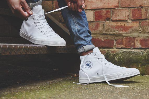 Cheap summer shoes, White converse mens