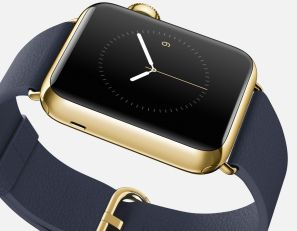 Apple Watch Unboxing Video: Watch Apple Watch get unboxed