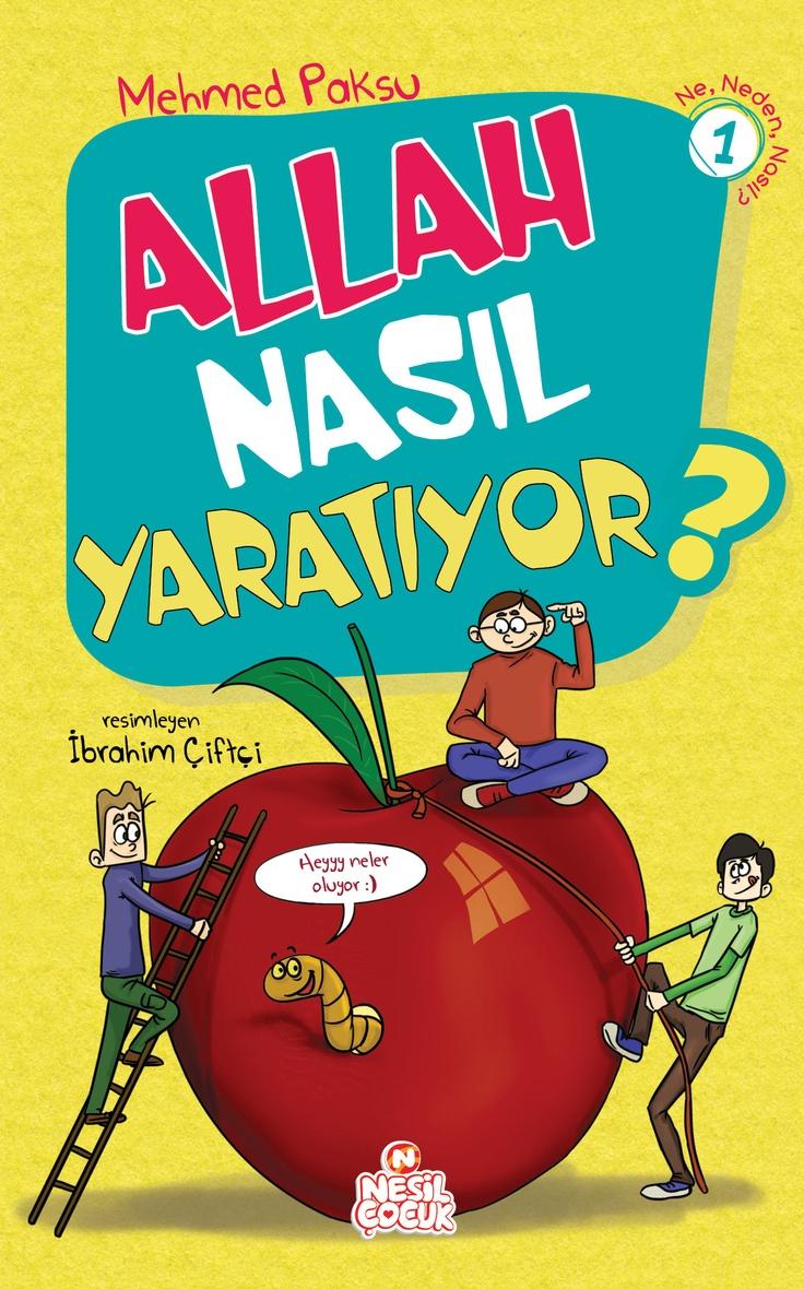 Mehmed Paksu   Allah Nasıl Yaratıyor?