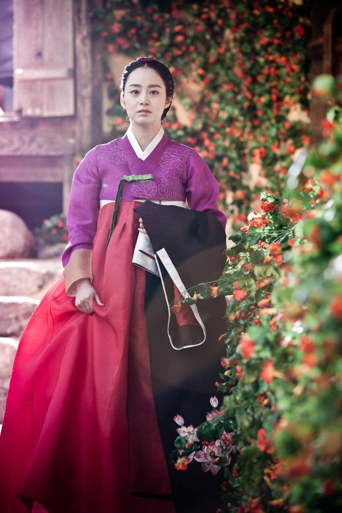 Jang Ok Jung 8 | mookie