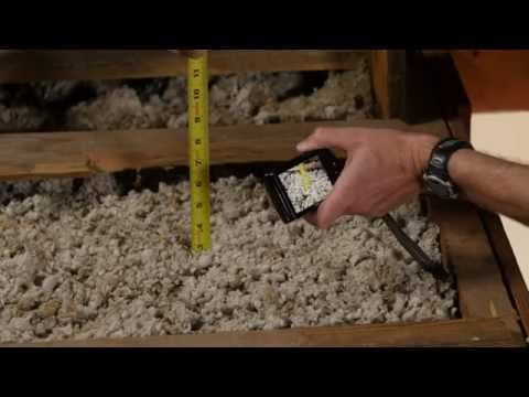 How does your attic measure up?