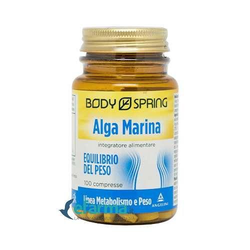 Prezzi e Sconti: #Body spring bio alga marina integratore  ad Euro 12.90 in #Dimagrimento #I migliori prodotti