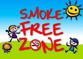 BIG4 Beachlands is a Smoke Free Zone