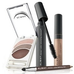 $4/1 Almay Cosmetics + Store Deals (as low as FREE)