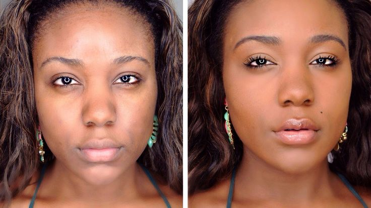 HOW TO: Flawless Natural Makeup Tutorial - Beginners Make-up Tips & Tricks