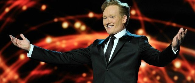 Does Conan O'Brien Steal His Late Night Jokes From Twitter?