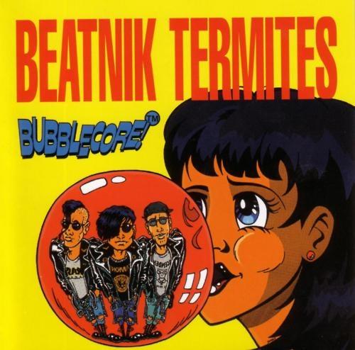 Beatnik Termites: 12' Inch EP(1989)  Power Pop para gente obsesionada en iguales medidas por Archie y Peanuts.  Artistas Similares: Mr T Experience, Fastbacks, The Muffs
